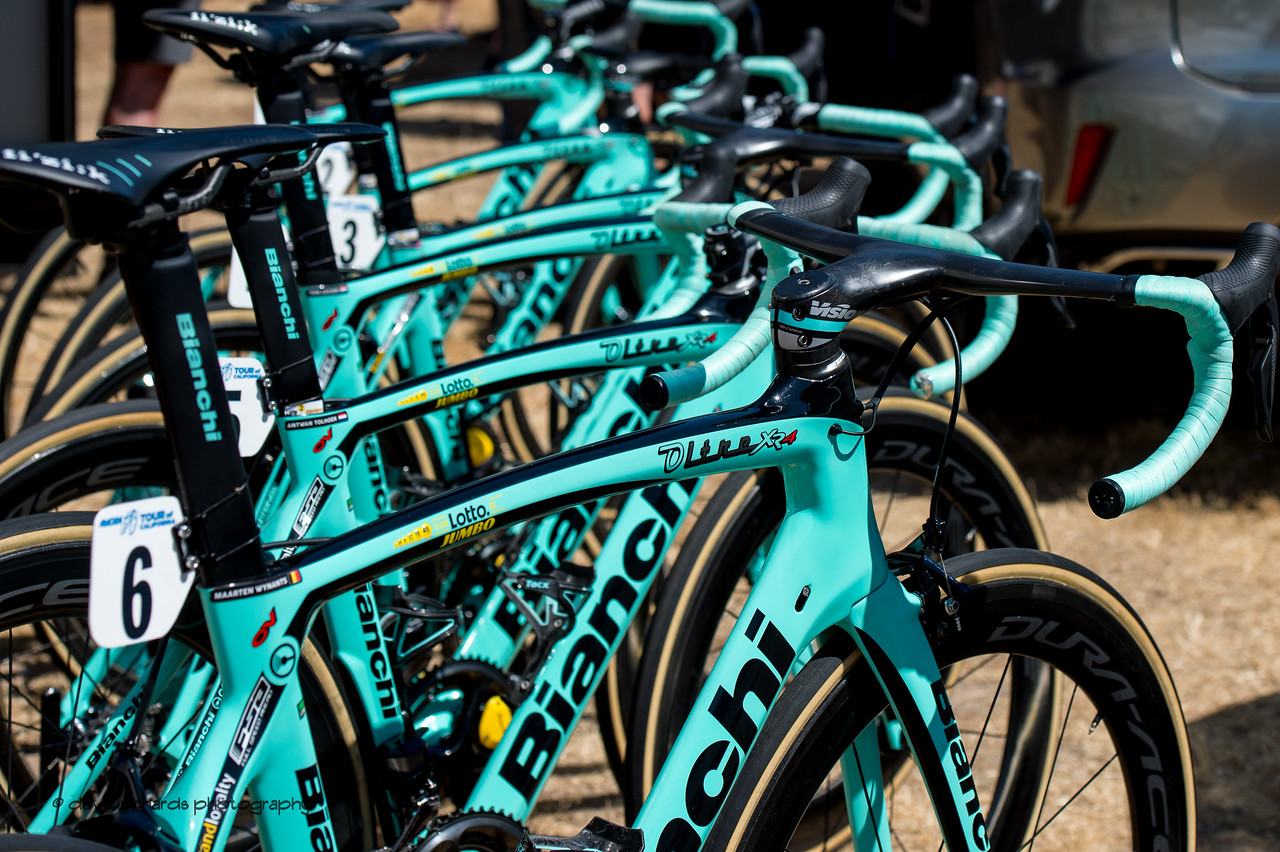 BIKE PORN - Men's Stage Five, Stockton to Elk Grove, 2018 Amgen Tour of California cycling race (Photo by Dave Richards, daverphoto.com)
