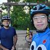 At Greenway Park