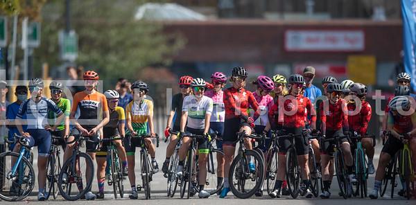 2021 Tour de Concord - Women's Race