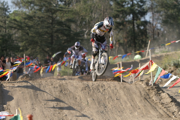 Kenda US Cup West - 09 - MTN Cross