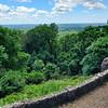 George Washington's view of New Brunswick and Princeton