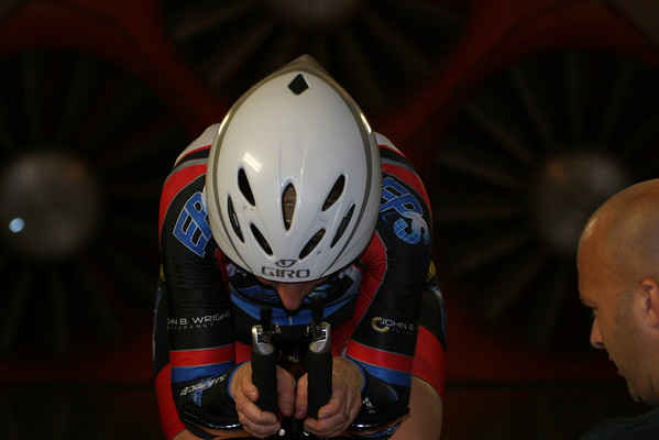 A2 Wind Tunnel Nov 2009