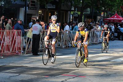 2011 Athens Twilight Amateur Final