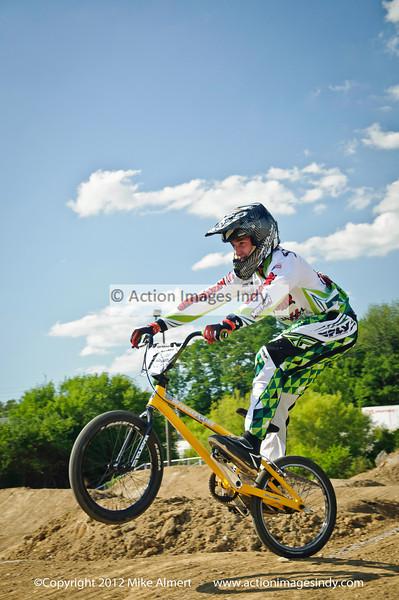 Cycloplex BMX12-6589