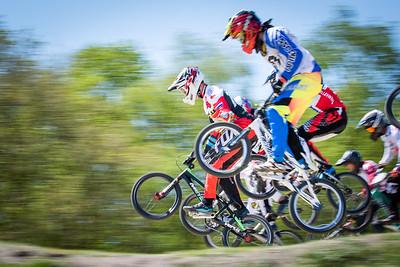 BMX Supercross World Cup Papendal 2016