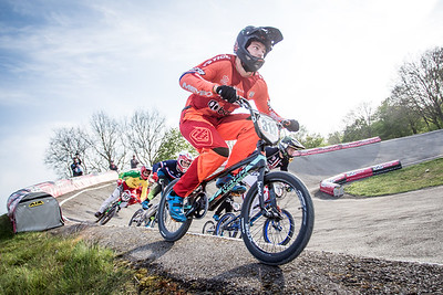 BMX Supercross World Cup Papendal 2017