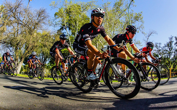 Bariani Criterium - Elite 4 - 15 Mar 2014 - Sacramento
