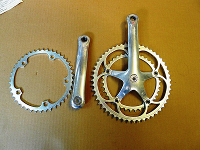 Bicycle Parts / Components