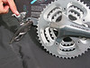 Dura Ace Triple Front End