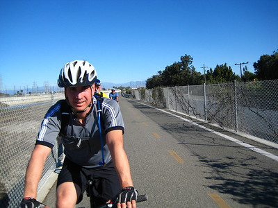 2008 Bicycling