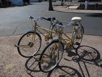 2010 Bicycling