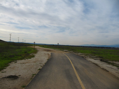 2011 Bicycling
