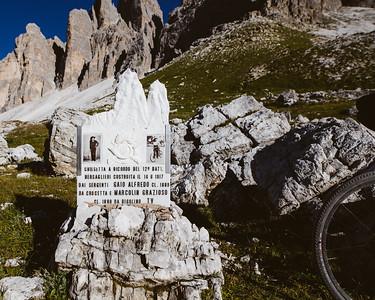 Bonatti Tour