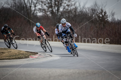 Burnham Racing Super Spring 2013 Criterium