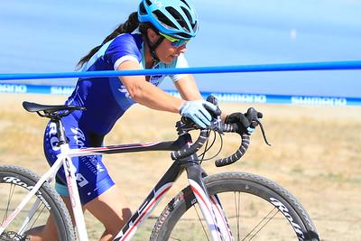 amh CYCLO X - Boulder 9-26 (616)