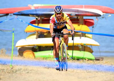 amh CYCLO X - Boulder 9-26 (602)