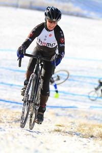 MMP Cyclo X - Louisville (230)
