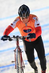 MMP Cyclo X - Louisville (204)