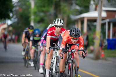 Elite Women Crit-23