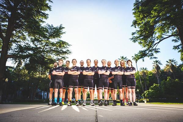 City Bike Works Cycling Team - 2017