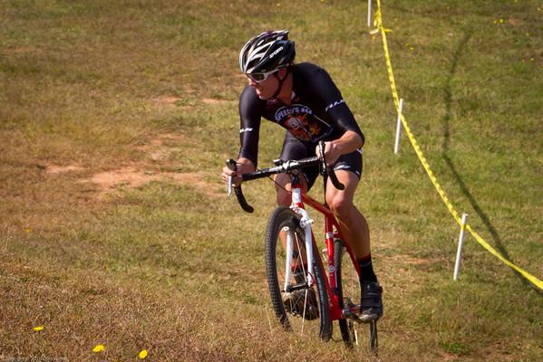 Clemson Cyclocross 10_24_10