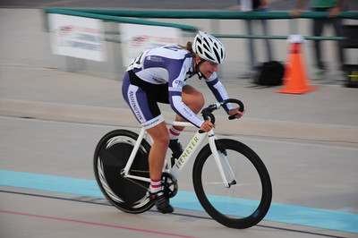 2013 Collg Track Nats Wm Pts