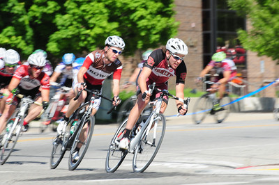 Collegiate Nationals Mens D II crit