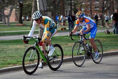 Colorado College Criterium - Pro Men 1/2