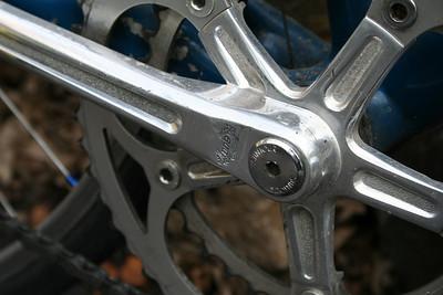 1988 Cannondale Criterium 60cm