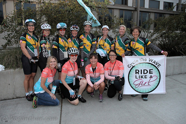 cycle the wave september 2013