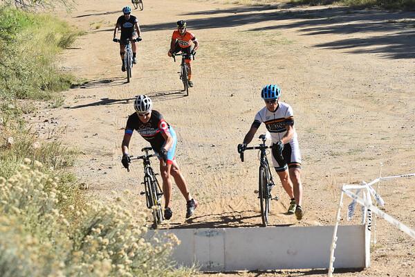 SanTan Racing @ Flat Tire Cross