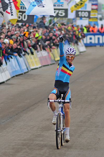 Koksijde Cyclocross Worlds