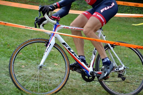 Cyclocross 2014