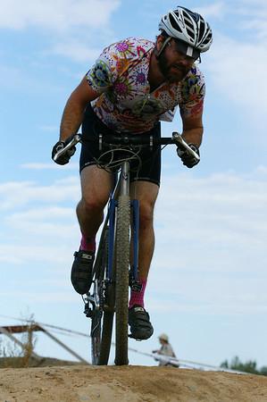 Cyclocross - Sacramento