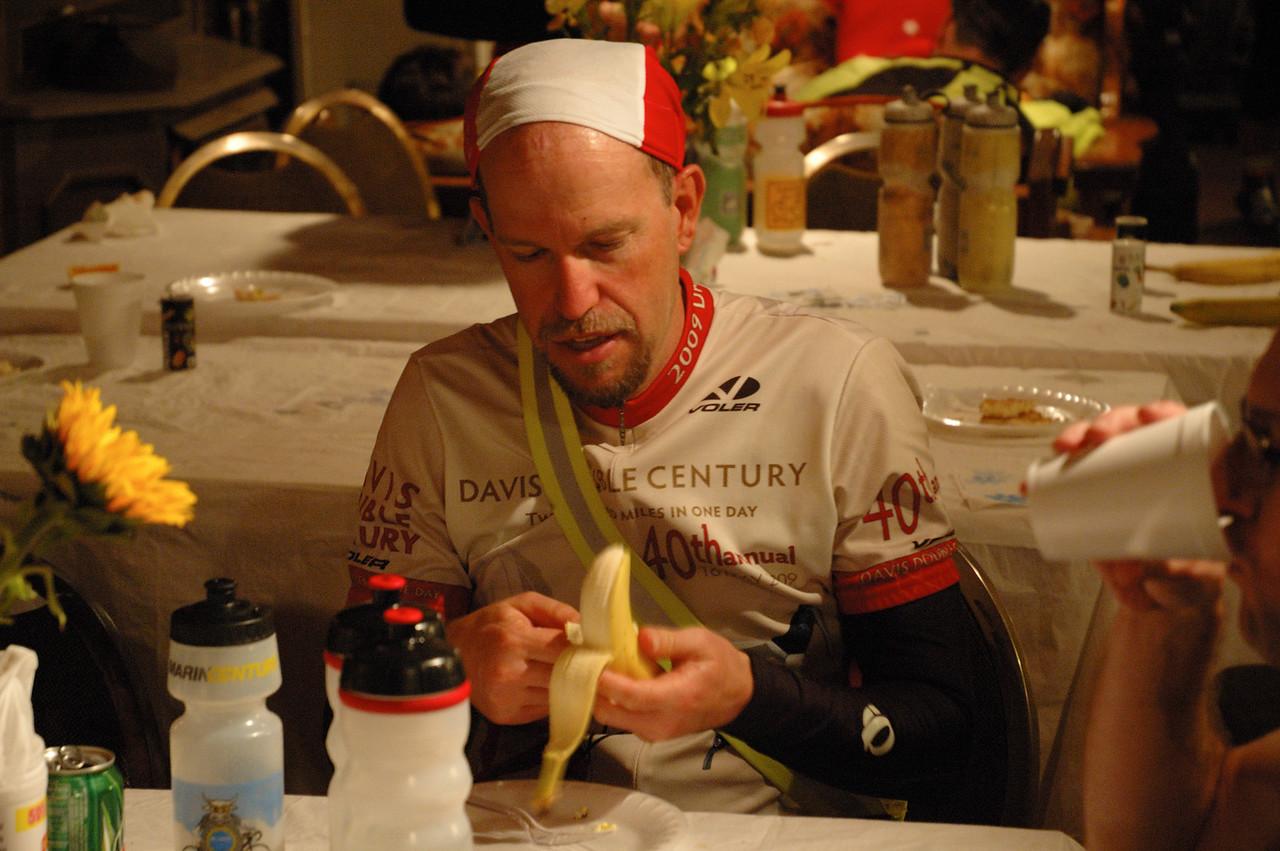 2009 Gold Rush Randonnee (Don Bennett)