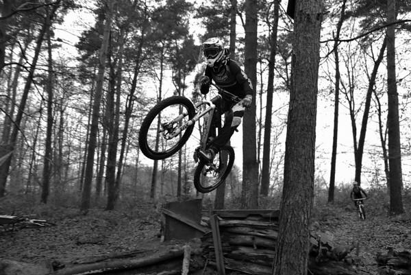 20141221 Bikepark Kleve
