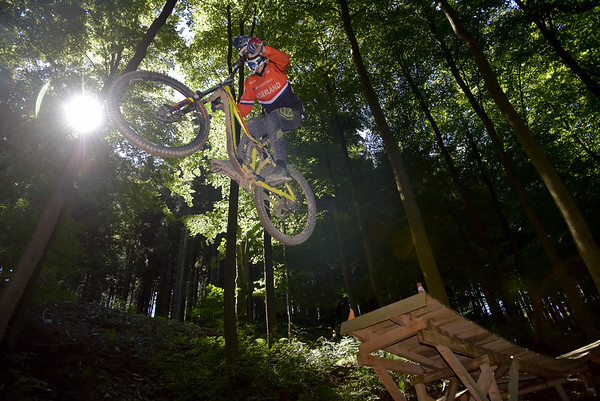Downhill & Bikepark
