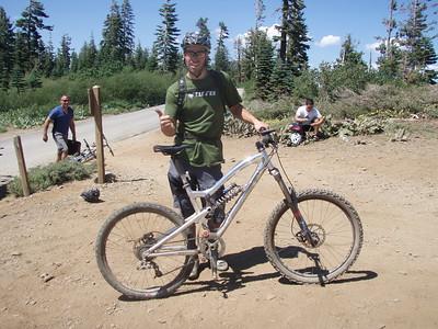 Downieville 2006