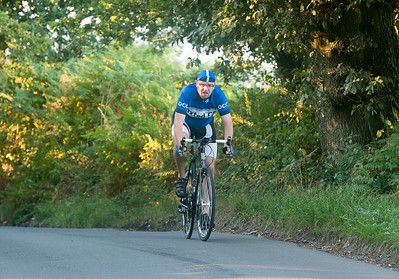 East Grinstead CC Hill Climb