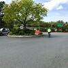 Bonus: Detour Continuation at Bryant Way