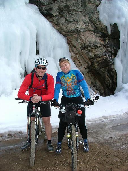 Waterton Canyon, 2005