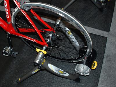 CycleOps JefFluid Pro Trainer