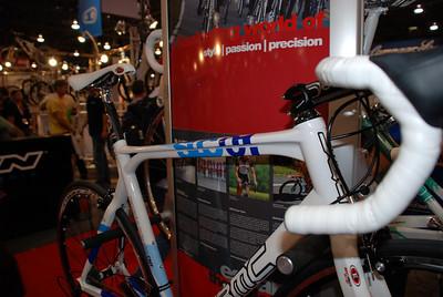 BMC Road Bike