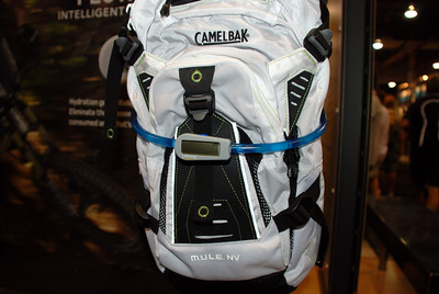 Camelbak's New Flow Meter