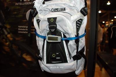 Camelbak's New Flow Meter
