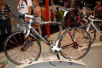 Colnago Road Bike