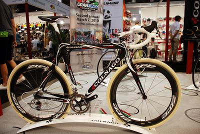 Colnago Cyclocross Bike