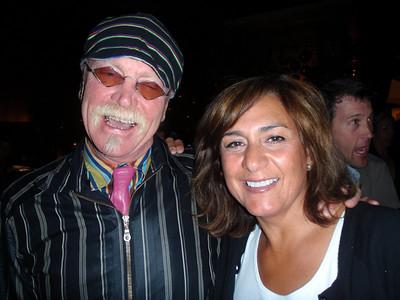 Gary Fisher and Martha Van