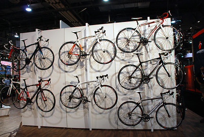 Rocky Mountain Road Bikes