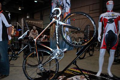 Stephens Cyclocross Bike